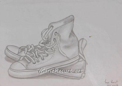 Les baskets