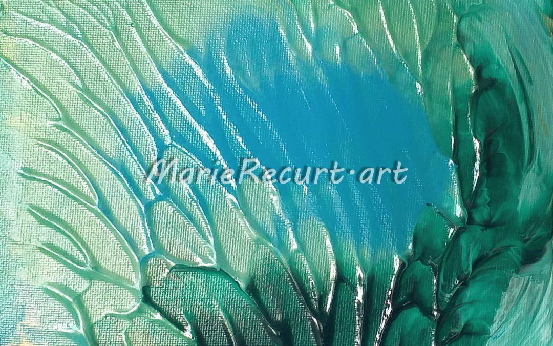 Émeraude de corail